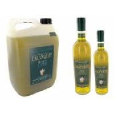 Huile d'olive Assemblage