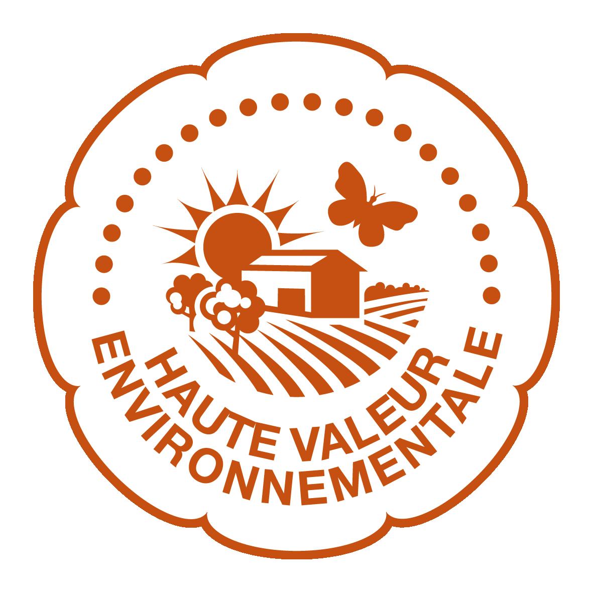 High Environmental Value Certification